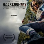 BACKCOUNTRY - poster